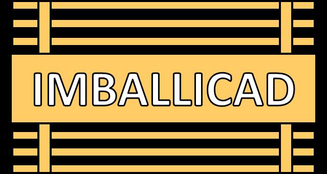 LOGO IMBALLICAD